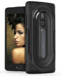 vArmor Hybrid (PC+TPU) Case for OnePlus 2 / OnePlus Two