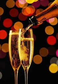 Шампанское Prosecco