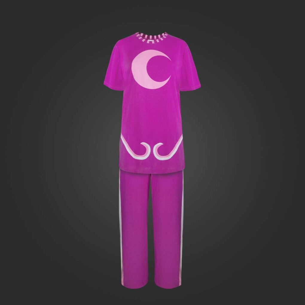 FOR FANS BY FANS:Homestuck Derse Sleep Set