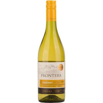 Белое Вино (Чили и Новый Свет)