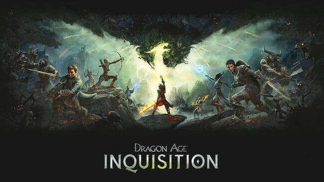 Пройти Dragon Age: Inquisition