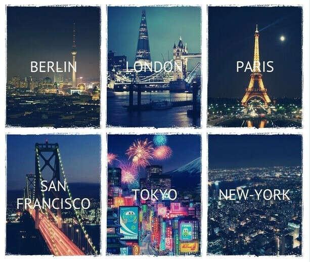 Хочу путешествовать)