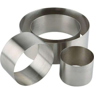 Формы д/выпечки, для мусса, кольца – 77 products | VK