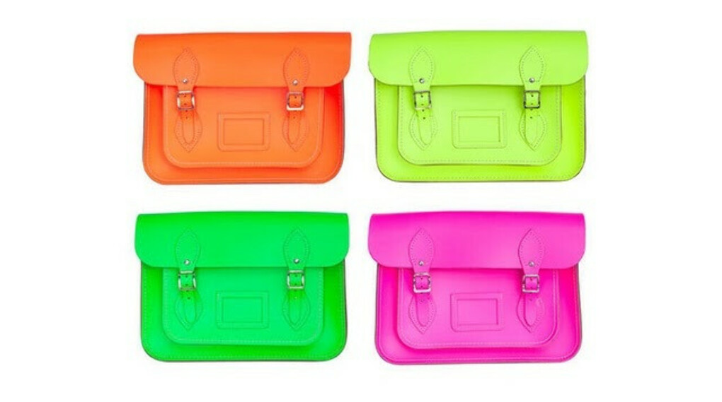 Хочу Cambridge Satchel