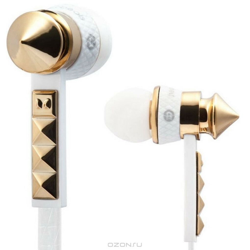 Beats Lady Gaga 2.0 with ControlTalk, White