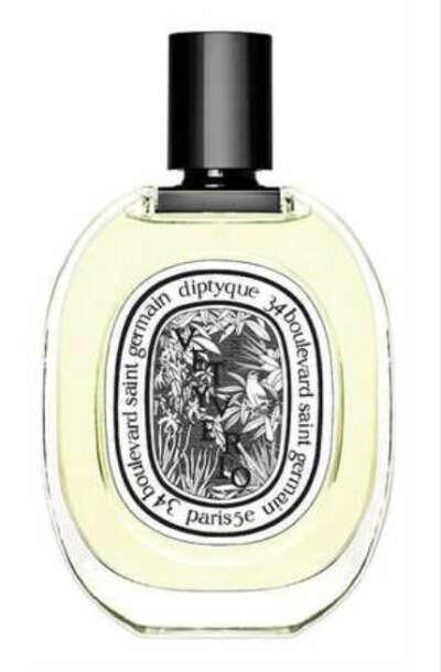 аромат от Diptyque Vetiverio