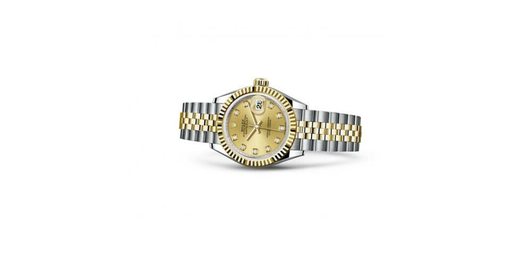Rolex - Lady-Datejust 28