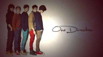 концерт One Direction