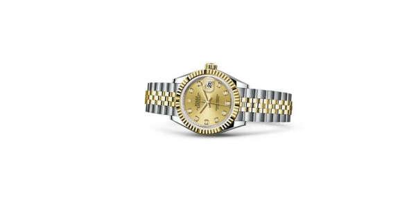 Rolex - Lady-Datejust 28