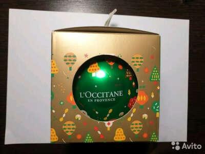 Подарочный шар L'Occitane