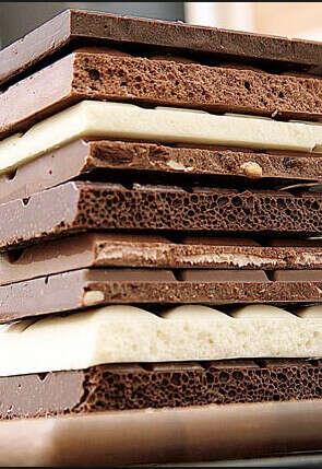 хочу шоколадки