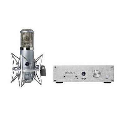 студийный микрофон^^