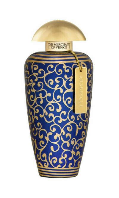 The Merchant of Venice Arabesque Eau de Parfum Concentree