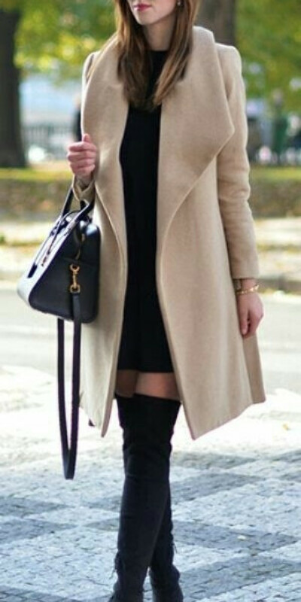 Ещё пальто