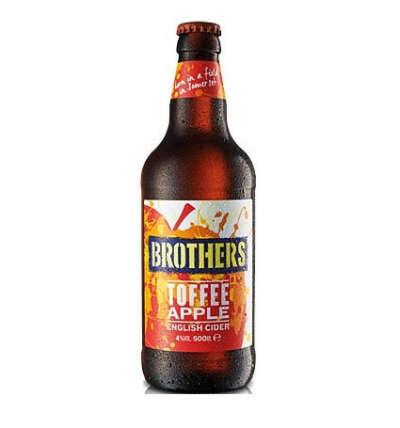 Сидр Brothers - Toffee Apple Cider