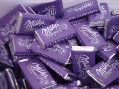 Большую шоколадку