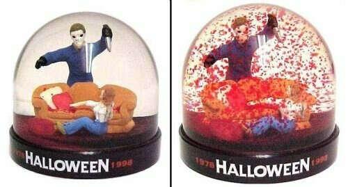"""Шар """"Halloween"""""""