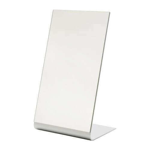 ТИСНЕС Зеркало настольное   - IKEA