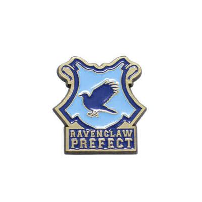 "Pin Badge Enamel - Harry Potter (Ravenclaw Prefect) / Гарри Поттер - эмалевый значок "" Староста Когтеврана """