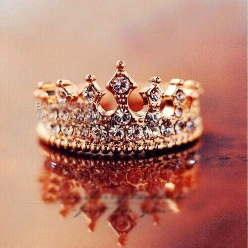 Я хочу такое кольцо.