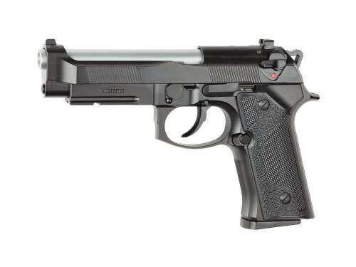 Пистолет Beretta 92FS