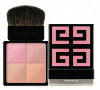 Пудра от Givenchy