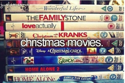 Посмотреть добрый рождественский фильм