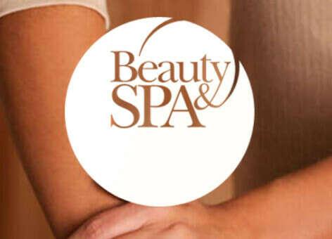 Сертификат СПА-салон Beauty and SPA г. Пермь