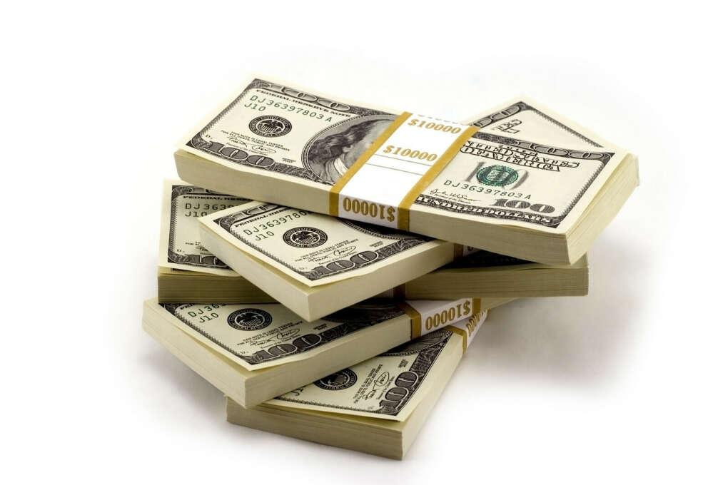 Деньги деньги деньги ^_^