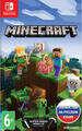 Купить Игра  Minecraft (Nintendo Switch) в интернет магазине DNS. Характеристики, цена Minecraft | 1259658