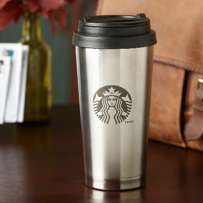 Термокружку Starbucks...)))