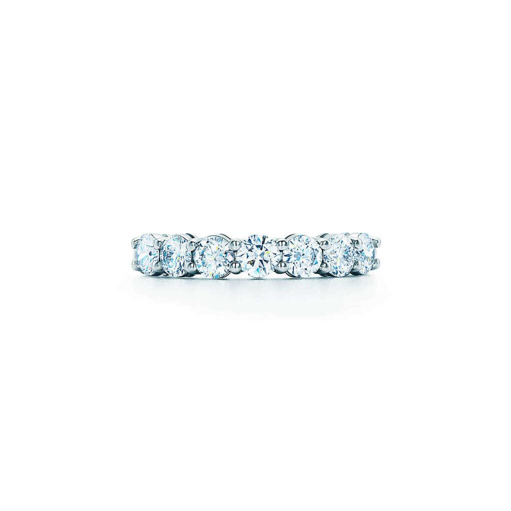 кольцо Tiffany Embrace®