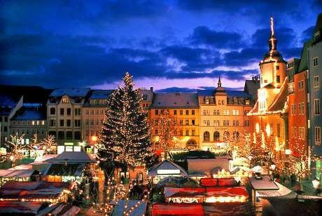 Поездка во Львов на Рождество