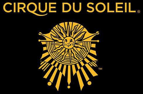 На шоу Cirque du Soleil