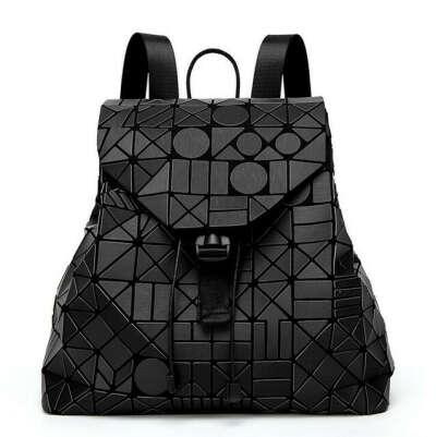 Рюкзак (Чёрный)