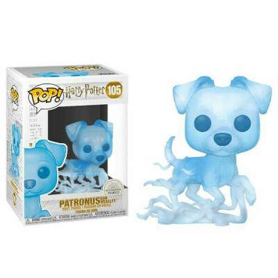 Patronus (Harry Potter) Funko Pop! Exc    Патронус Гарри Поттера