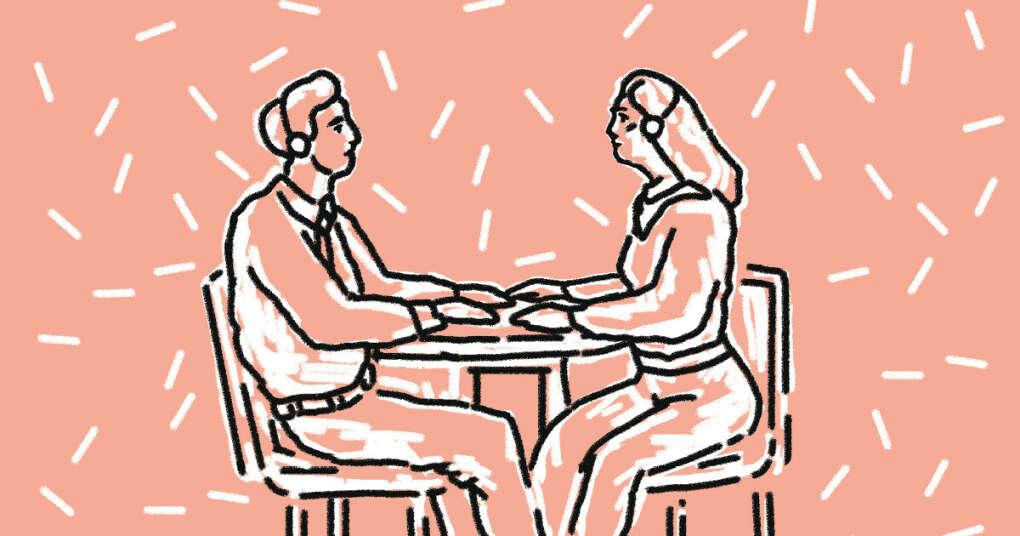 Etiquette • спектакль, о котором знают двое