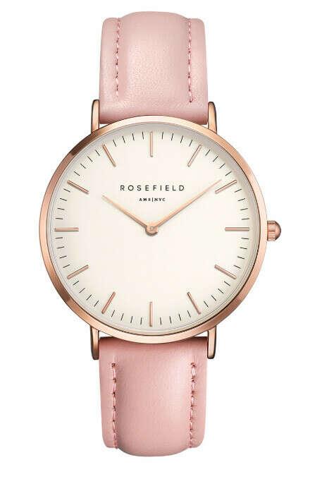 Часы Rosefield - The Bowery