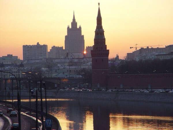 Хочу жить в МОСКВЕ!!