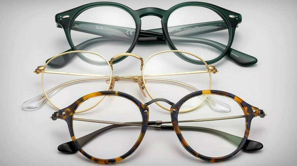 Сделать новые очки