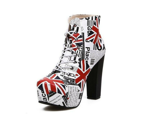 Хочу эти туфли;)