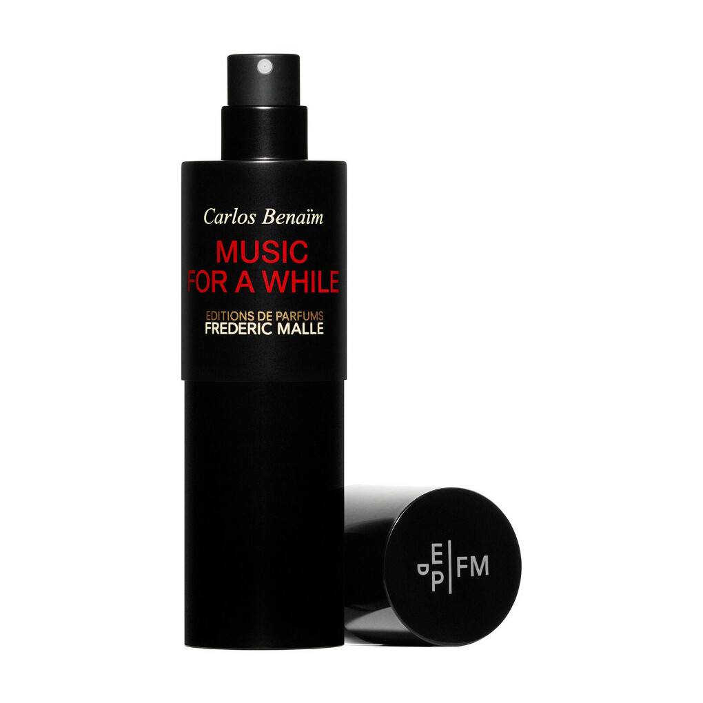 Frederic Malle Music For a While Eau De Parfum