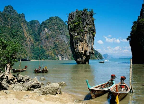 Пхукет. Таиланд.