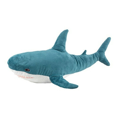IKEA - Акула