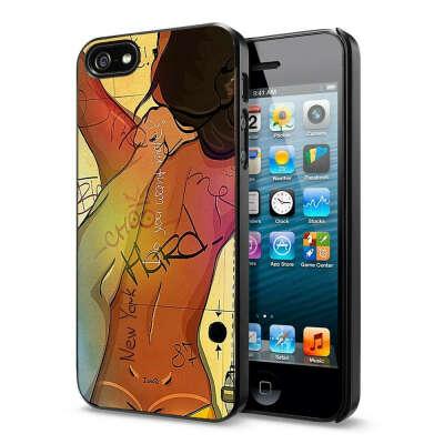 Чехол для iPhone 4/4S/5 by Aleksandr Tihomoriv design