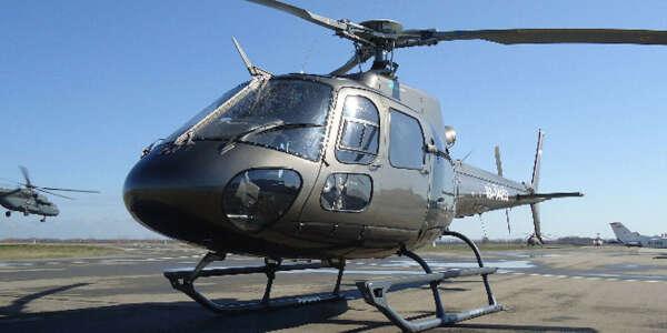 Обучение пилотированию вертолетом