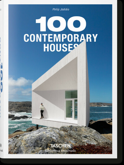 Domestic bliss: 100 Contemporary Houses. TASCHEN Books