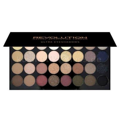 Lidschatten Palette - 32 Eyeshadow Palette - Flawless