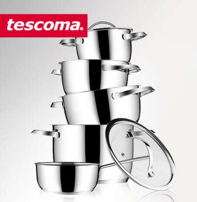 Сертификат в Tescoma