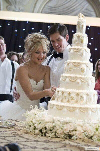 погулять на свадьбе